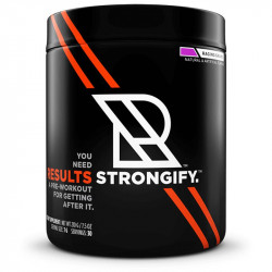 RESULTS Strongify RS 300g