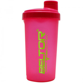 BELTOR Shaker Train Hard Look Awesome 700ml