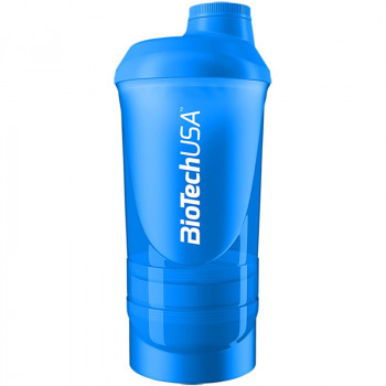 Biotech USA Shaker Wave+Smart 600ml