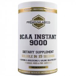 PremiumLabs23 BCAA Instant 9000 400g