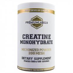 PremiumLabs23 Creatine Monohydrate 500g