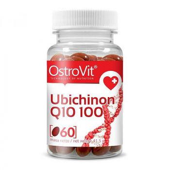 OSTROVIT Ubichinon Q10 100 60caps