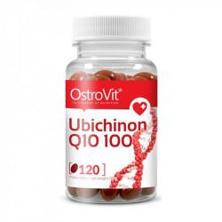 OSTROVIT Ubichinon Q10 100 120caps
