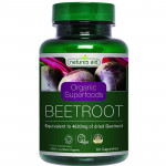 NATURES AID Organic Superfoods Beetroot 60caps