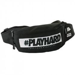 TREC Sport Bumbag 011 Playhard Black Nerka Na Biodro