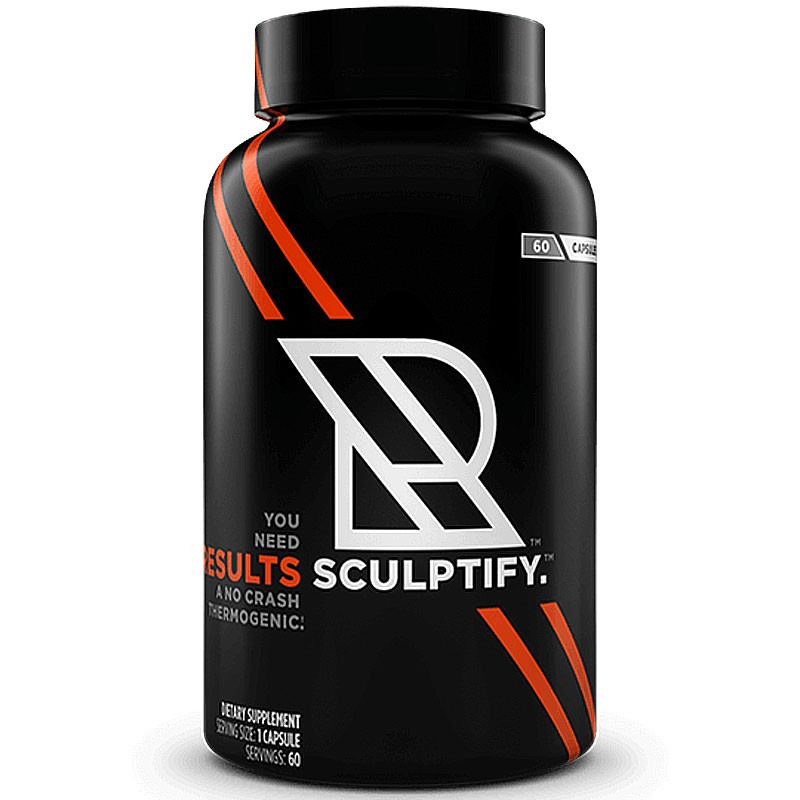 RESULTS Sculptify RS 90caps