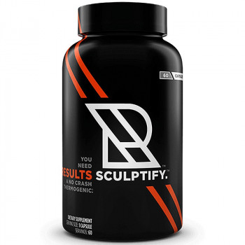 RESULTS Sculptify™ RS 90caps