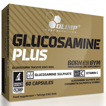 OLIMP Glucosamine Plus Sport Edition 60caps