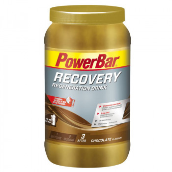 PowerBar Recovery Regeneration Drink 1210g