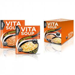 Vita Soup High Protein 22g