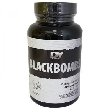 DORIAN YATES BlackBombs 60bombcaps