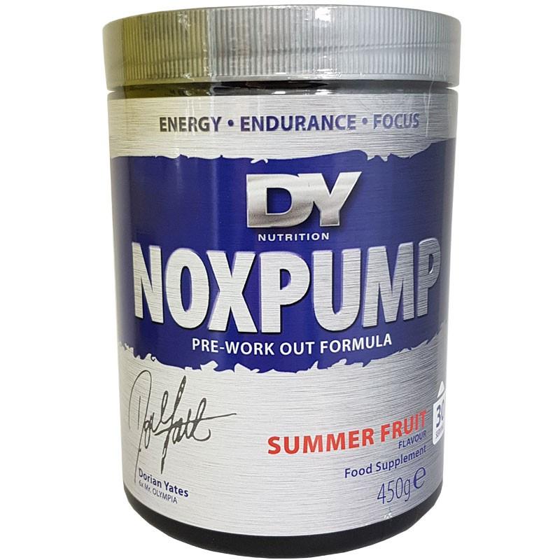 DY Nox pump 360 gr