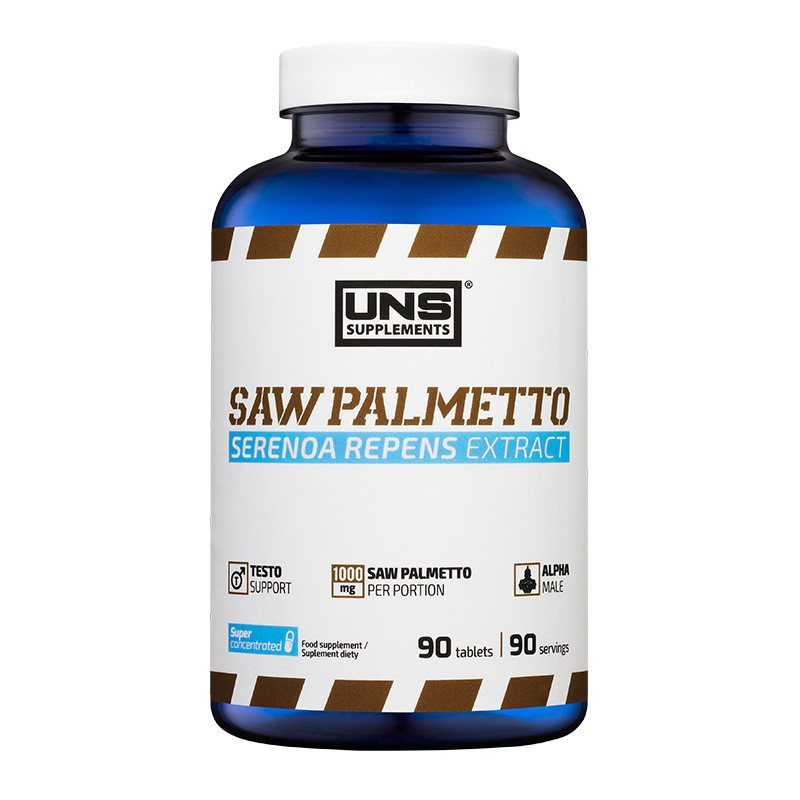 UNS Saw Palmetto 90tabs