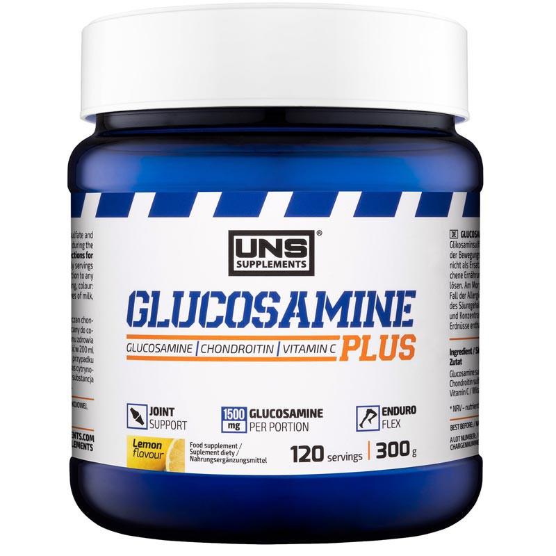 UNS Glucosamine Plus 300g