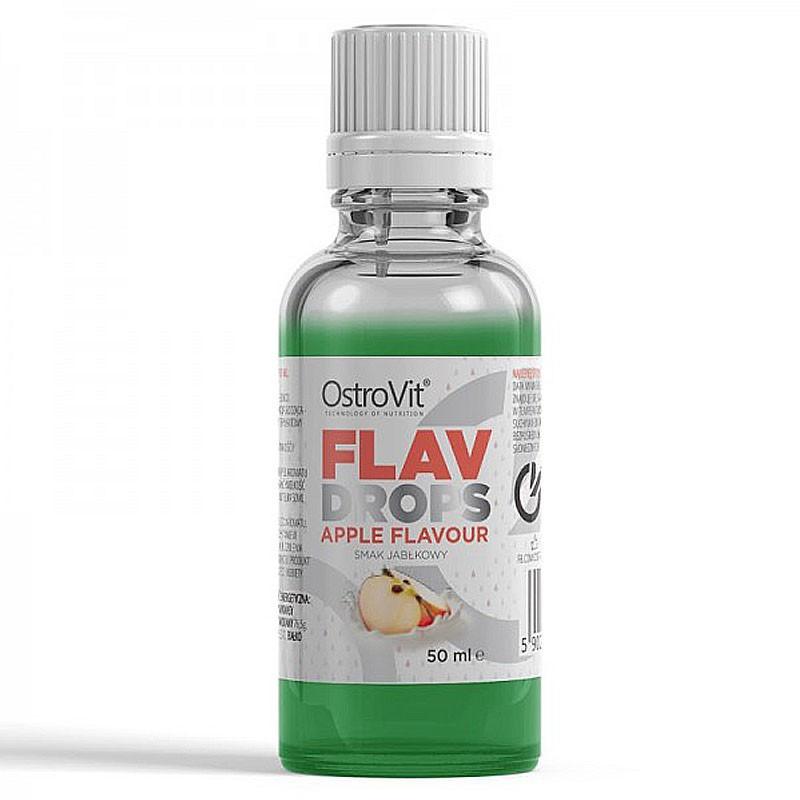OSTROVIT Flav Drops 50ml