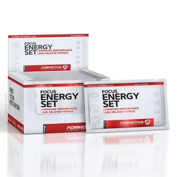 FORMOTIVA Focus Energy Set 6g