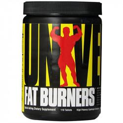 UNIVERSAL Fat Burners 110tabs