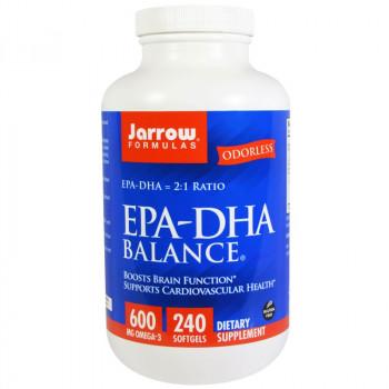 JARROW FORMULAS EPA-DHA Balance 240caps