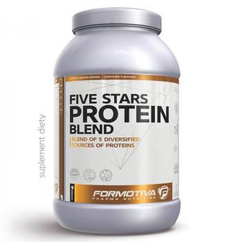 FORMOTIVA Five Stars Protein Blend 2100g