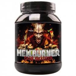 PEAK Hellburner Carb Smasher 120caps