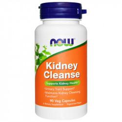 NOW Kidney Cleanse 90vegcaps