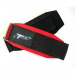 TREC Wrist wraps RED usztywniacze nadgarstka