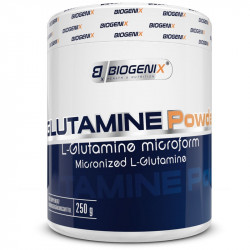 BIOGENIX Glutamine Powder 250g