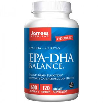 JARROW FORMULAS EPA-DHA Balance 120caps