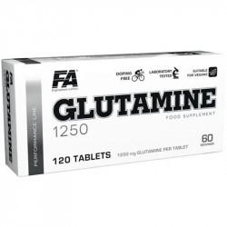 FA Glutamine 1250 120tabs