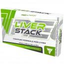 TREC Liver Stack 60caps