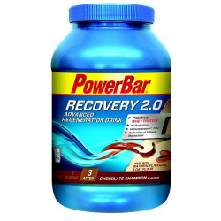 PowerBar Advanced Recovery Regeneration Drink 2.0 1144g