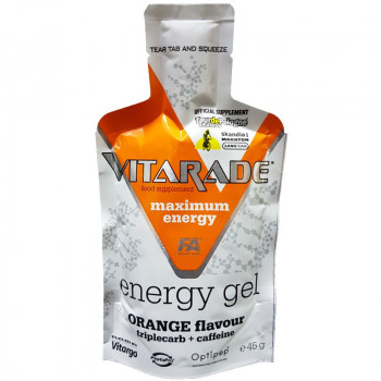 FA Vitarade Energy Gel 45g