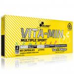 OLIMP Vita-Min Multiple Sport Mega Caps TourDePologne 60caps