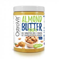 OSTROVIT 100% Almond Butter...