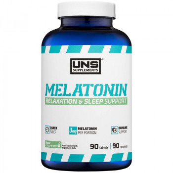 UNS Melatonin 90tabs