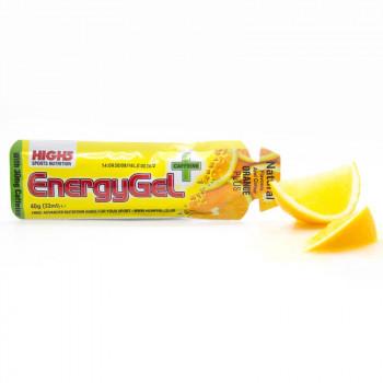 HIGH5 EnergyGel + 40g ZEL ENERGETYCZNY Z KOFEINA