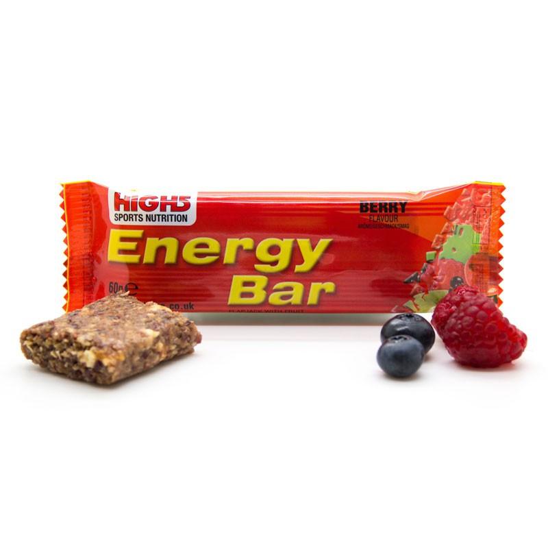 HIGH5 Energy Bar 60g BATON ENERGETYCZNY