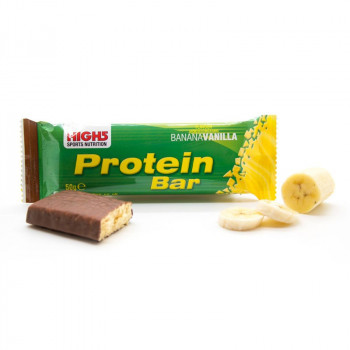 HIGH5 Protein Bar 50g Baton Białkowy