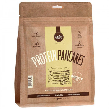 TREC Better Choice Protein Pancakes 750g