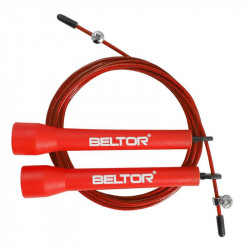 BELTOR Skakanka Speed Cross Light 300cm B0523
