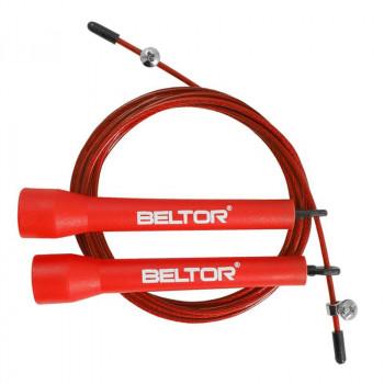 BELTOR Skakanka Speed Cross Light 300cm B0523
