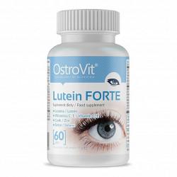 OSTROVIT Lutein Forte 60tabs