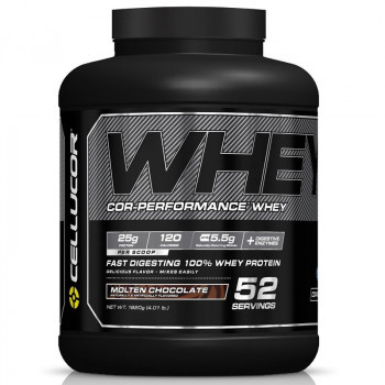 CELLUCOR Whey Cor-Performance Whey 1820g