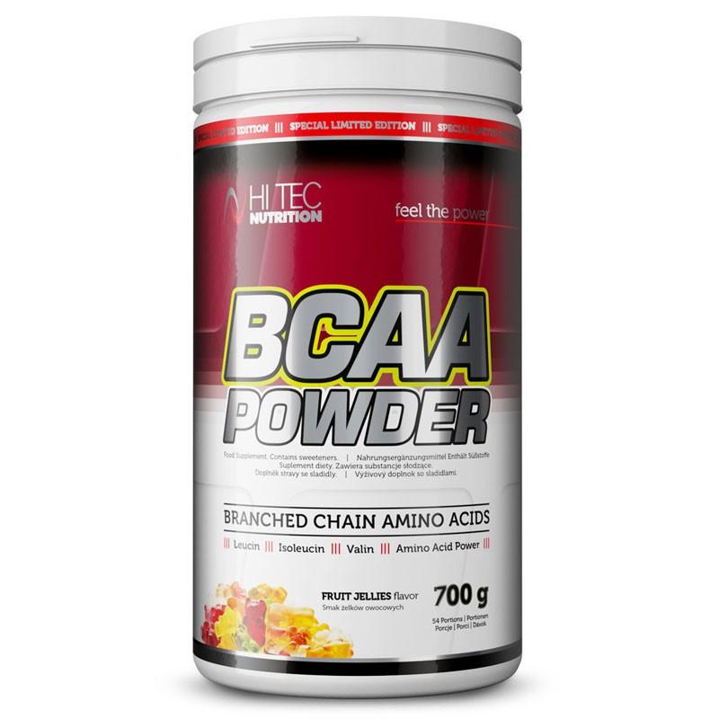 Hi Tec Bcaa powder 500g