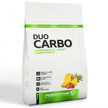 FORMOTIVA Duo Carbo 1000g