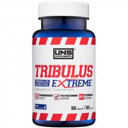 UNS Tribulus Extreme 60tabs