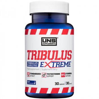 UNS Tribulus 30caps