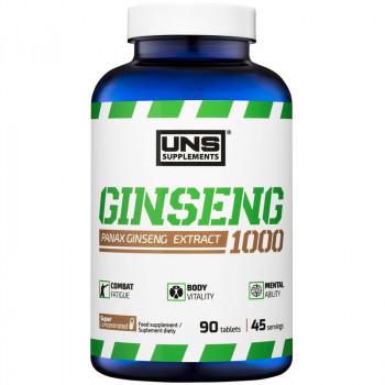 UNS Ginseng 1000 90tabs