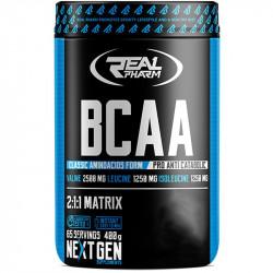 Real Pharm BCAA 300g