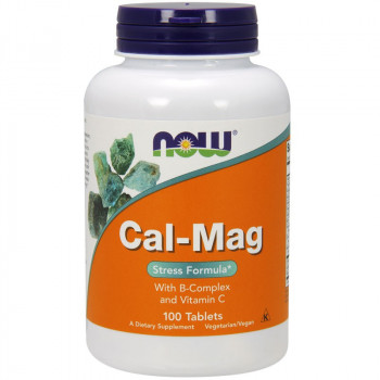 NOW Cal-Mag 100tabs